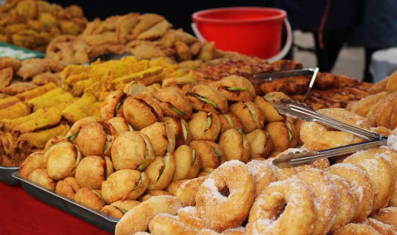 7 Peluang Bisnis Berkah Bulan Ramadhan