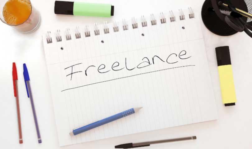 Menjadi Freelancer, Lakukan Ini Agar Tak Mengganggu Pekerjaan Utama