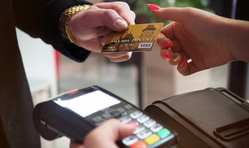 Transaksi Kartu Kredit Supaya Aman