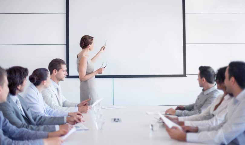 Agar Presentasi Mendapatkan Respons Yang Positif