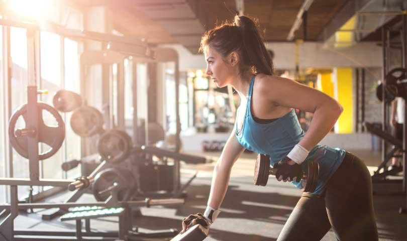 Ingin Turunkan Berat Badan? Lakukan 5 Olahraga Ini