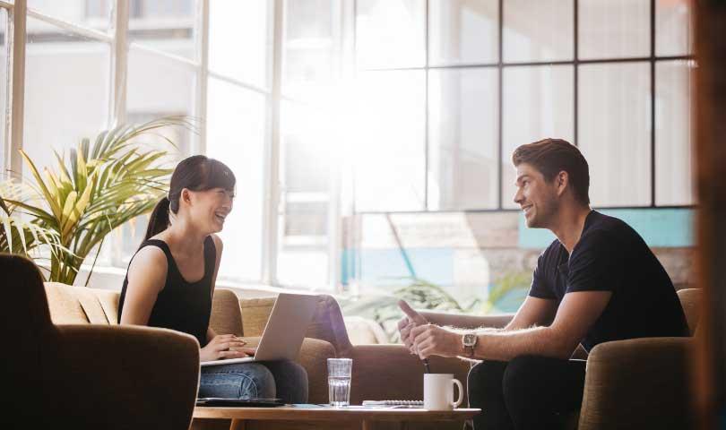 Memulai Percakapan Dengan Baik
