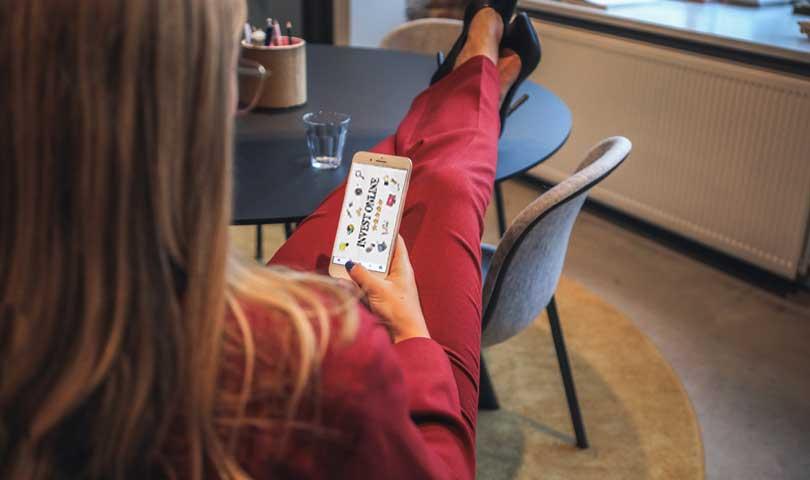 Investasi Online Cara Menghasilkan Uang Sambil Rebahan
