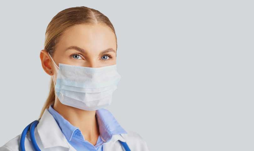 Pilihan Masker Untuk Cegah Penularan Virus Corona
