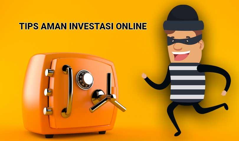 Cara Aman Investasi Online Saham Dan Reksadana, Lakukan Tips Ini!