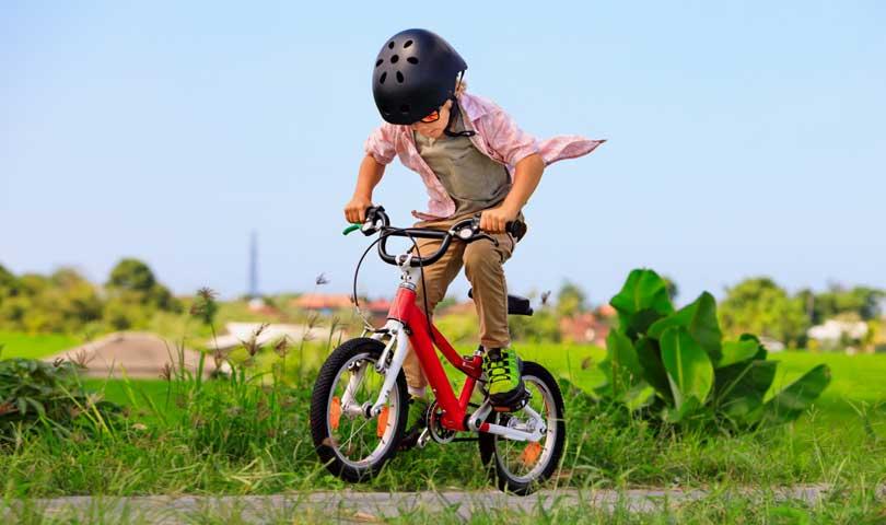 Memilih Helm Sepeda Anak Yang Melindungi Buah Hati Tetap SehatQ