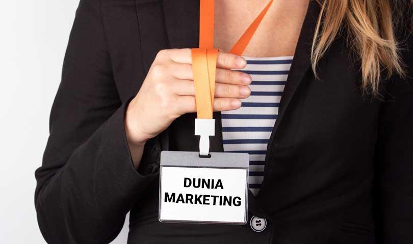 Ingin Melamar Kerja Jadi Marketing? Simak Tips Membuat CV Marketing