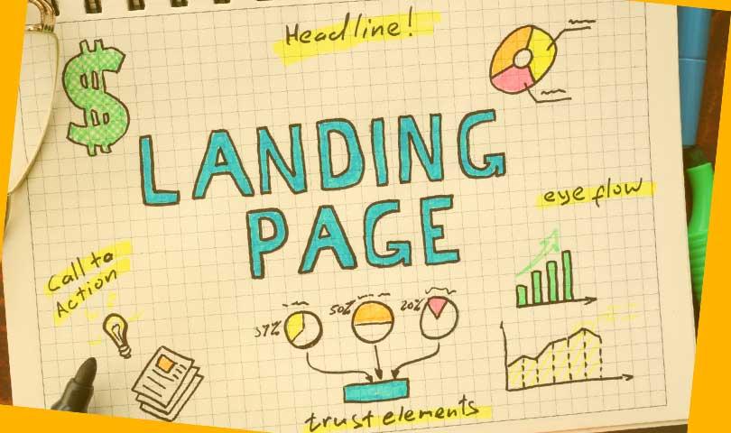 Tips Membuat Landing Page Terbaik Untuk Kesuksesan Bisnis